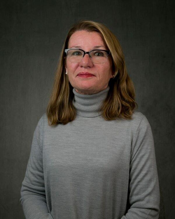 MaryAnn Smith